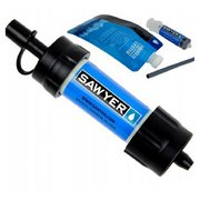 Sawyer Products Mini Filtration System - Blue SP128 (Sawyer Products)