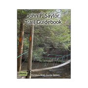 Scott Adams Enterprises John P. Saylor Trail Guidebook PAH504 (Scott Adams Enterprises)