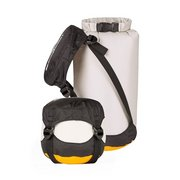 Sea To Summit Small Compression DrySack - 10 Liter 292 (Sea To Summit)