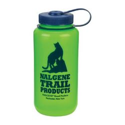Nalgene 32 oz Wide Mouth HDPE