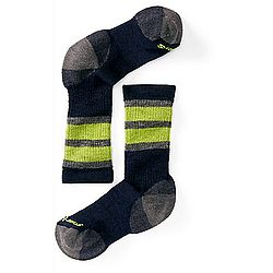 photo: Smartwool Kids' Hiking Medium Crew hiking/backpacking sock