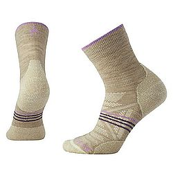 Women's PhD Outdoor Light Mid Crew Socks