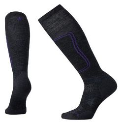women's phd ski light socks- Save 49% Off - Gearing up for the slopes? You certainly won't want to forget about Smartwool's PhD Ski Light Socks. Made with Smartwool's Indestructawool technology and 4 Degree Elite Fit system, these socks hug your feet while keeping you nice and comfy. PRODUCT FEATURES: Indestructawool technology features a wool-based, patent-pending yarn and construction method for exceptional durability and comfort 4 Degree elite fit system uses two elastics for greater stretch and recovery to keep the sock in place Mesh ventilation zones designed specifically for female skiers provide optimum temperature regulation and moisture control Virtually Seamless toe 13