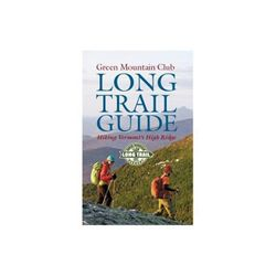 photo: Green Mountain Club Long Trail Guide us northeast guidebook