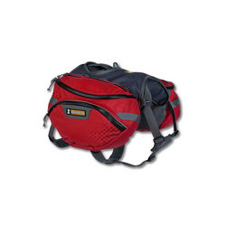 photo: Ruffwear Palisades Pack dog pack