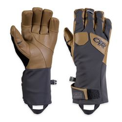 photo: Outdoor Research Extravert Glove fleece glove/mitten
