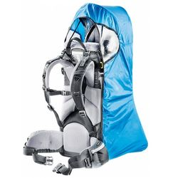 photo: Deuter KC Deluxe Rain Cover child carrier accessory