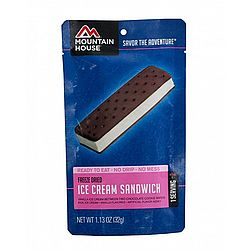 photo: Mountain House Ice Cream Sandwich dessert