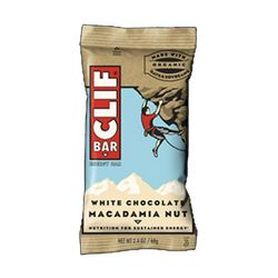 Clif White Chocolate Macadamia Nut