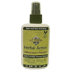Dermatone Herbal Insect Repellent Spray