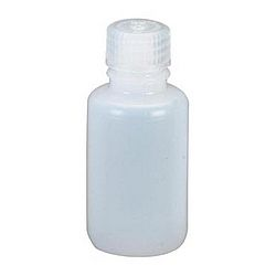 Nalgene 2 oz HDPE Screw-Top Bottle
