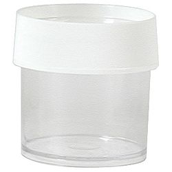 Nalgene 4 oz Straight Side Jar