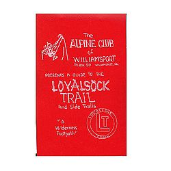 Alpine Club of Williamsport Loyalsock Trail Guide