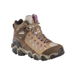 photo: Oboz Men's Sawtooth Mid hiking boot