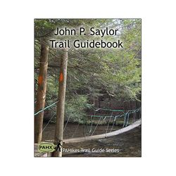 John P Saylor Trail Guidebook