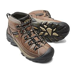 photo: Keen Targhee II Mid hiking boot
