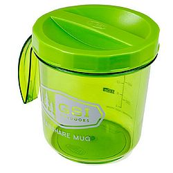 GSI Outdoors Fairshare Mug