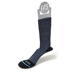 Mens Medium Hiker Crew Socks