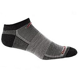 Darn Tough Merino No-Show Sock Mesh