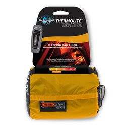 photo: Sea to Summit Reactor Thermolite Liner sleeping bag liner