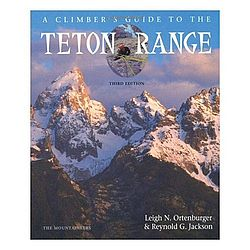Climbers Guide to the Teton Range