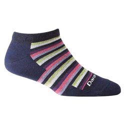 Women's Portland No Show Light Socks