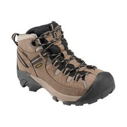 Mens Targhee II Mid Wide Hiking Boot