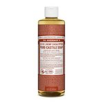 photo: Dr. Bronner Eucalyptus Liquid Soap soap/cleanser