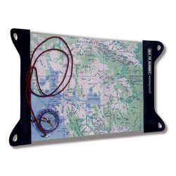 Sea to Summit Guide Map Case