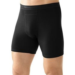 photo: Smartwool Microweight Boxer Brief boxers, briefs, bikini