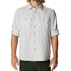 Mountain Hardwear Canyon Shirt Long Sleeve