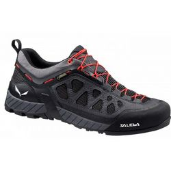 photo: Salewa Firetail 3 GTX approach shoe