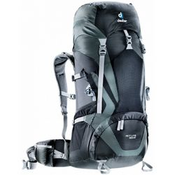 photo: Deuter ACT Lite 50+10 weekend pack (3,000 - 4,499 cu in)