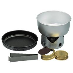 photo: Trangia Mini Trangia alcohol stove