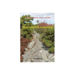 photo: Appalachian Trail Conservancy Appalachian Trail Guide to Massachusetts and Connecticut us northeast guidebook