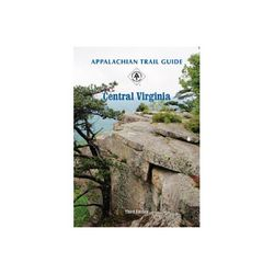 photo: Appalachian Trail Conservancy Appalachian Trail Guide to Central Virginia us south guidebook