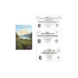 Appalachian Trail Conservancy Appalachian Trail Guide to Maryland and Northern Virginia