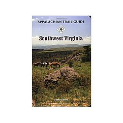 AppalachianTrail Guide Southwest Virginia