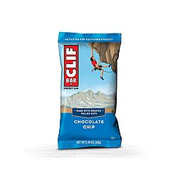 Chocolate Chip Crunch Clif