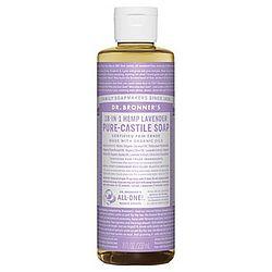 Lavender Castile Soap - 8 Oz.