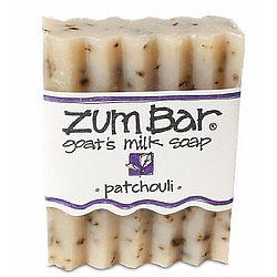 Patchouli Zum Bar