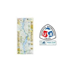 Susquehanna River Trail Map and Guide - Lower