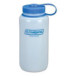 Wide Mouth Hdpe Water Bottle - 32 Oz