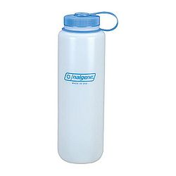 Wide Mouth Hdpe Water Bottle - 48 Oz