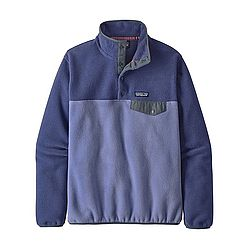 72a335b80d8 Patagonia Women s Synchilla Lightweight Snap-T Pullover 25455 (Patagonia)