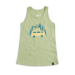 d88cfdf9d656 United By Blue Girls  Road Trip Tank 401-0005 (United By Blue)