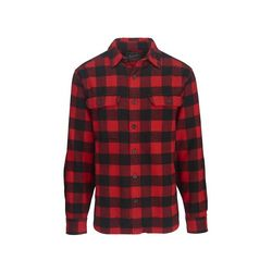 Mens Oxbow Bend Flannel Shirt