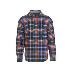 Mens Trout Run Flannel Shirt