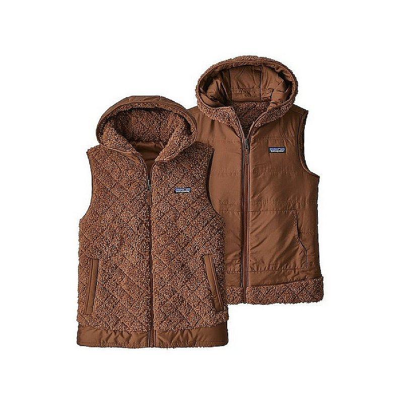 Patagonia Women's Los Gatos Hooded Vest EL CAP KHAKI M REG