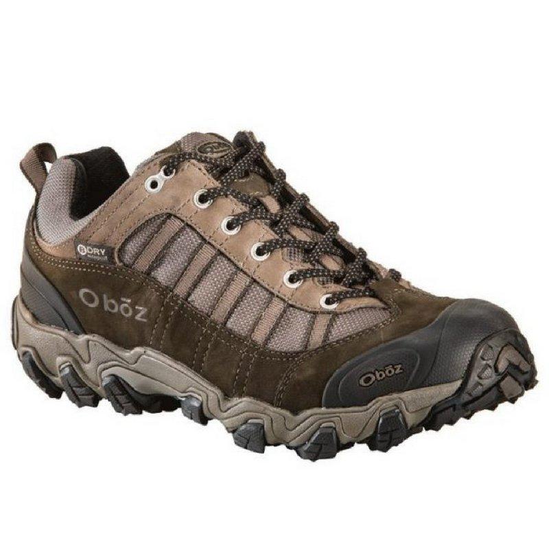 Oboz Footwear Llc Men's Tamarack Bdry Shoes BUNGEE 11.5 REG